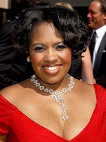 Photo of Chandra Wilson