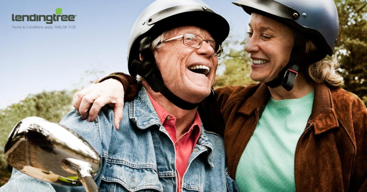 Reverse Mortgage: Learn How it Works (Age 62 Plus)