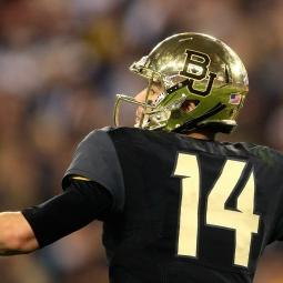 One-On-One With Bryce Petty