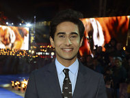 Die Augen des Suraj Sharma