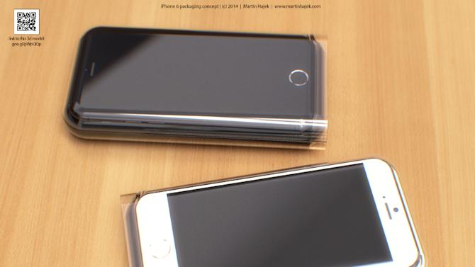 The iPhone 6's extremely durable displays are ready for mass production