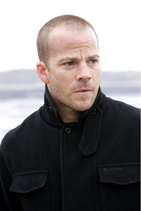 Stephen Dorff as Steve Rowland in XIII: The Conspiracy.