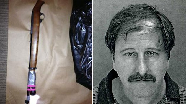 Cops: Serial Murder Gun Found in 'John Doe's' Duffel Bag (ABC News)