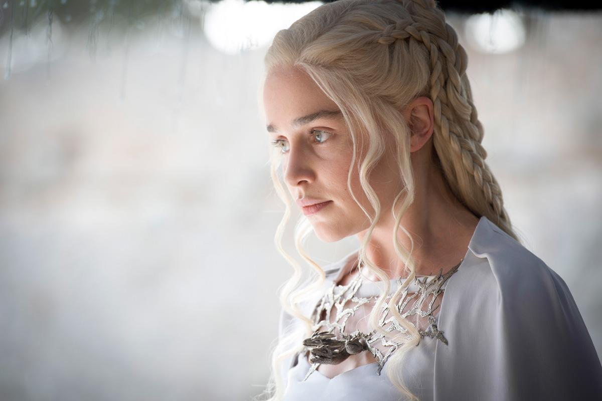 'Game of Thrones' Book Club - Plot changes are 'The Gift' that keeps on giving