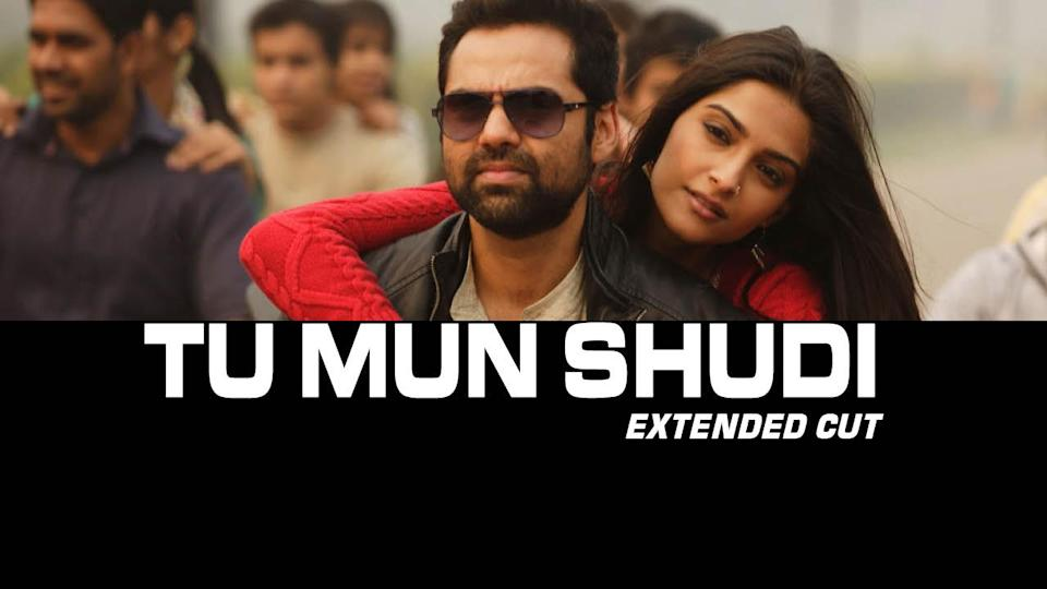 Tu Mun Shudi Extended Video feat. Dhanush
