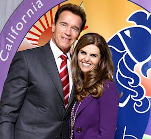 "Arnold Schwarzenegger: I Want to ""Get Back Together"" With Maria Shriver"
