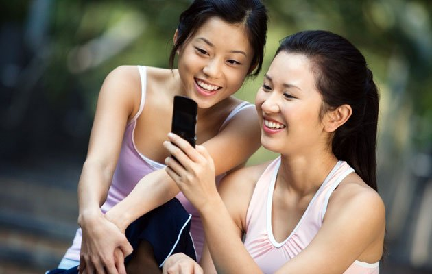 Reliable apps like Health Buddy make it easy to stay fit and healthy. (Thinkstock photo)