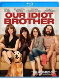 Our Idiot Brother Box Art