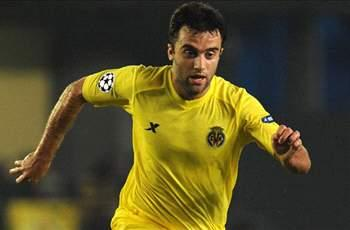Inter have not yet discussed Giuseppe Rossi, says Fassone