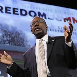 Ben Carson Defends Obama But Not Evolution