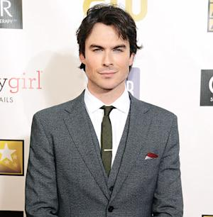 Ian Somerhalder: 25 Things You Don't Know About Me