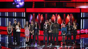 'The Voice' S3, Week 10: Inside Look