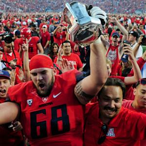 Get Hyped For Arizona's 2015 Season
