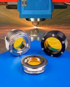 Laser Research CO2 Laser Lenses Are Compatible With Amada Lasers