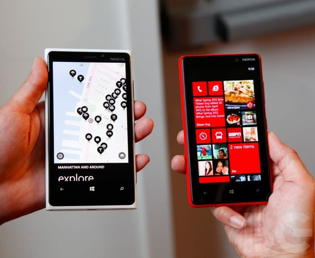 Windows Phone lives or dies on cheap smartphones