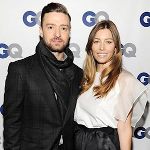 "Jessica Biel Explains Absence from American Music Awards: ""Calm Down, Internet"""