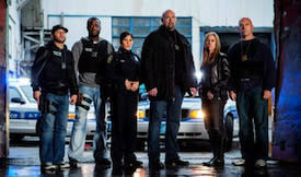 TNT's 'Boston's Finest' Renewed For Second Season, Encores To Air On CNN