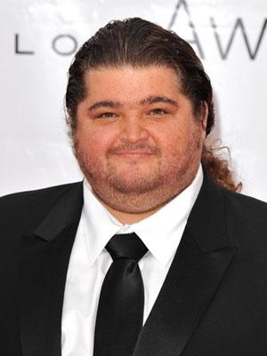 'Lost's' Jorge Garcia on the Case for CBS' 'The Ordained'