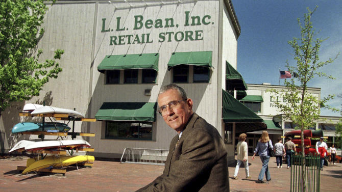 Retailer LL Bean keeping it in the family