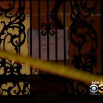 Police Investigate Shooting In Germantown Home