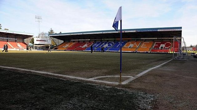 St Johnstone are waiting to see who they will face in the Europa League