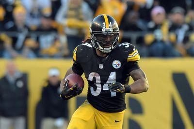 Fantasy football start/sit, Week 12: DeAngelo Williams travels to Seattle