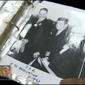 66-Year SHA Employee Captures History Through The Lens
