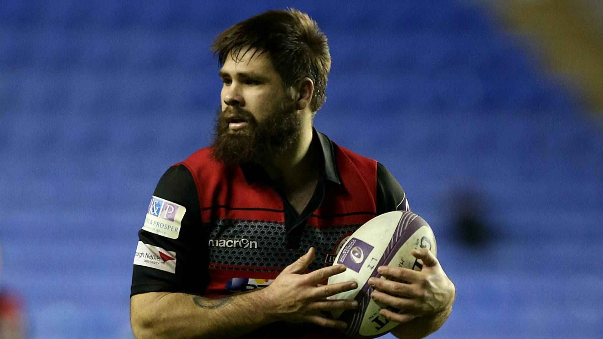 Six Nations: Uncapped pair Berghan and Du Preez named in Scotland's squad