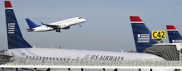 Why airfares are about to hit record lows