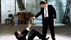 Quentin Tarantino's 'Pulp Fiction' and 'Reservoir Dogs' to Return to the Big Screen