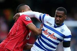 Hoilett eager to aid QPR relegation fight after 'frustrating' injury battle