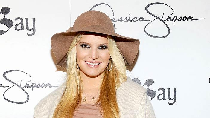 Jessica Simpson Jessica Simpson Collection