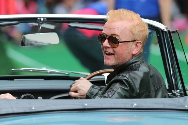 """BBC Two Chief On New 'Top Gear': """"Exciting"""" And """"Scary"""" – Edinburgh"""