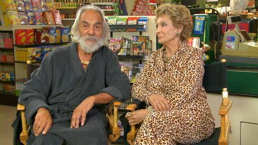Leach and Chong
