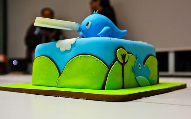 Is Today Twitter's Birthday? Not Really.