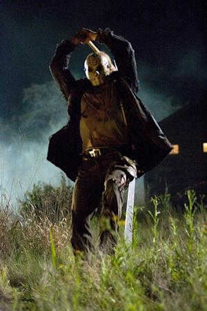 Which 'Friday the 13th' Movies Should You Watch This Friday the 13th?