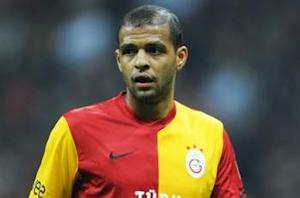 Galatasaray closing in on Felipe Melo