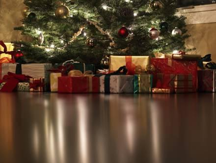 12 days of Christmas health and fitness guide
