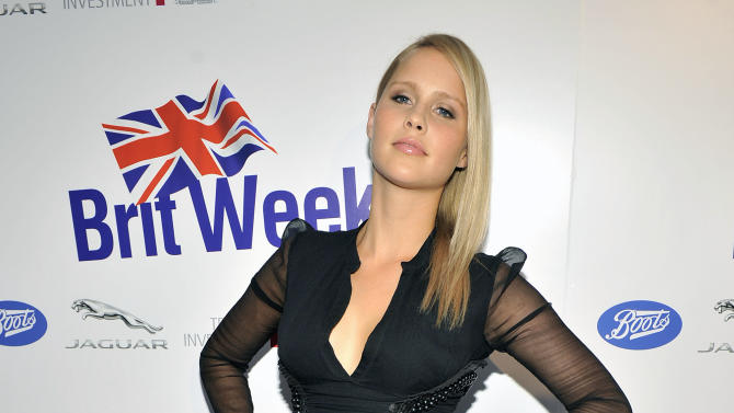 Official Launch Of BritWeek 2012 - Arrivals