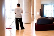 Maids and the new middle-class reality