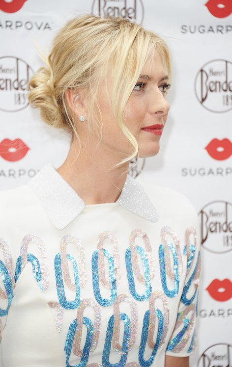 Sugarpova Launch