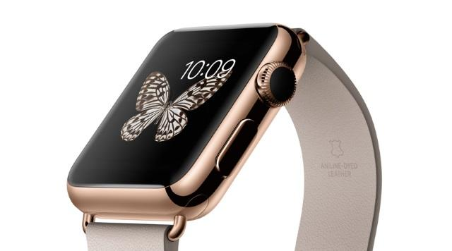 Apple Watch won't be a U.S.-only launch