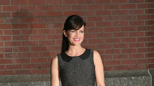 Killer Joe NY Screening 2012, Carla Gugino