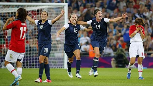 World Football - US to launch eight-team women's soccer league