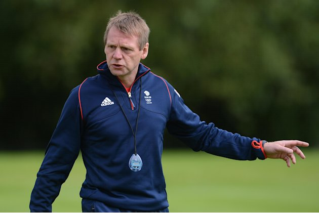 Stuart Pearce is taking inspiration from Brazil ahead of the Olympics