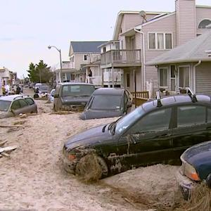 Outrage over Superstorm Sandy fraud claims