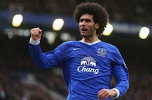 Fellaini: 'My destiny is with Everton'