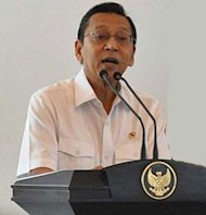 Wapres Kecewa Penghargaan Otda Tidak Diraih Sumatera