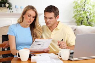 Debt Management Help for Couples
