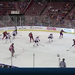 Buffalo Sabres at Florida Panthers - 02/28/2015
